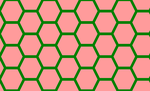 Honeycomb-253 (Wild Watermelon) by Trapped-Echoes