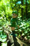 Saria - The Sage of Forest by studioofmm