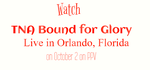 TNA Bound for Glory 2016 PPV Ad by EarWaxKid