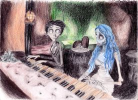 The Duet by JLynn296