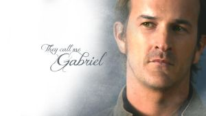 They call me Gabriel by Nikky81