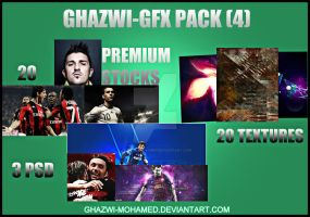 Ghazwi-gfx pack (4) by Ghazwi-Mohamed