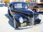 1940 Ford Coupe III by Brooklyn47