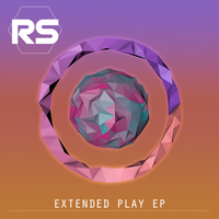 Extended Play EP Cover by Syliss1