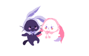 Cabbits? Or Rabbats? by Twisting-Alley-Way