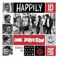 One Direction - Happily [ Acoustic ] | Song | by Mrsrulos