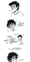 BH6: Begging and Being Desperate... by Usagiko-JOvi