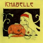 Ichabelle Doodle by Leowulf067