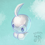 Castform .:Speedpaint:. by FreakyFreak95