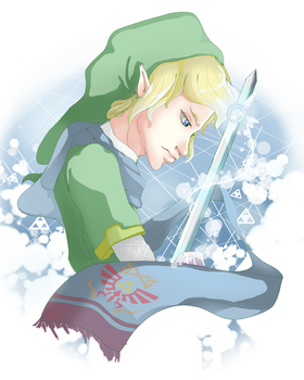 HW-Link by CrystleIceFire