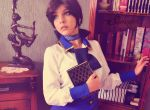 Elizabeth by Shermie-Cosplay