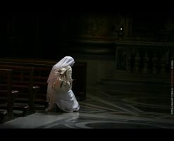 Prayer by curan