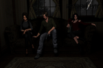 Resident evil 7. Characters by Taitiii