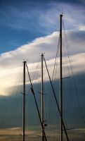 Wind Power by andras120