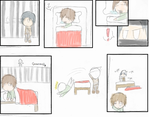 Shingeki no Kyojin: Bed by contradiction123