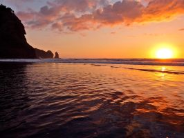 piha by BenCrowlePhotography