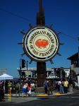Welcome to Fisherman's Wharf by WalterRingtail