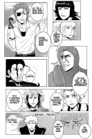 Thoughts on Aizen by bunnitake