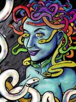 The Gorgon by Flynn-the-cat