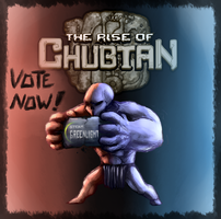The Rise of Chubtan on Steam Greenlight! by Eiliakins