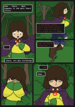 Toptale page 100 by The-Great-Pipmax