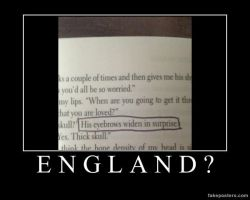 Demotivational Poster- England? by Mona-the-yaoi-freak