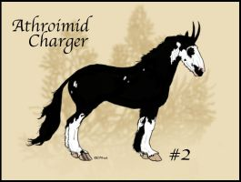 Athroimid Charger Import #2 by ESWard