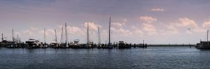 Rockport, TX - Bay View by policegirl01