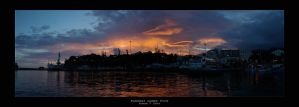 Funchal under fire by Ruvsk