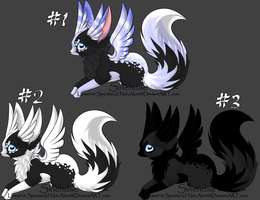 Point adoptables - Sinehdae - Open {2/3} by ShoranSenSaora