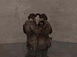 When Zombies Get Greedy by ValentineXRedfield