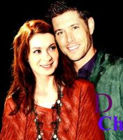 Dean love Charlie by amritagood