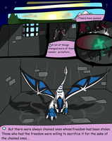 Born to be a Hero (Pg.27) by WingedWilly