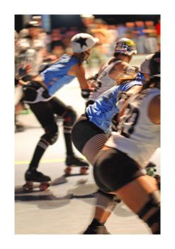 houston roller derby 188 by JamesDManley
