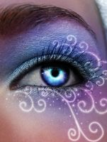 Magic look 02 by yvaine2010