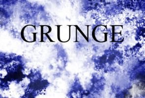 Grunge brushes by struckdumb