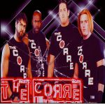 Team_The Corre_wwe by Dphantomgirl