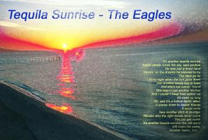 Tequila Sunrise by jdubs