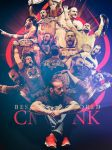 CMPUNK - Poster by findmyart