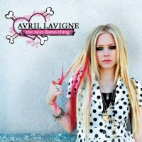 Avril Lavigne - The Best Damn Thing by Camyloveonedirection