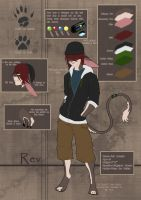 Rev Reference sheet by RabbitsEars