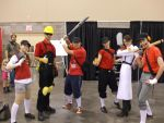 Team Fortress 2 (Cosplay) by Gear-of-Ren