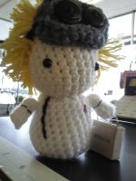 amigurumi DR. HORRIBLE 2 by aejin