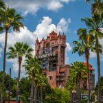 Tower of Terror 1 by Earth-Divine