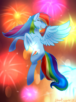 Happy 4th by BlindCoyote