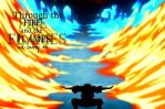 Split The Sea of Fire by freedomfighter12