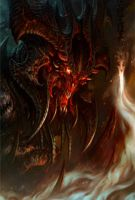 Diablos Unlimited Hunger gif by cojocea2010
