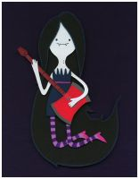 Marceline by renton1313