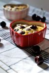 Cherry Clafoutis I by ZeldaDreams