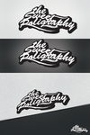 The Sweet Poligraphy by logopound